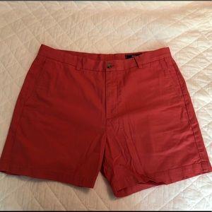 Nantucket Red Breaker Shorts.
